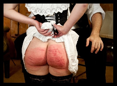 Spanking Fiction, NSFW, 18+ – Mrs. Ashfield's School of Manners and More- Chapter 4