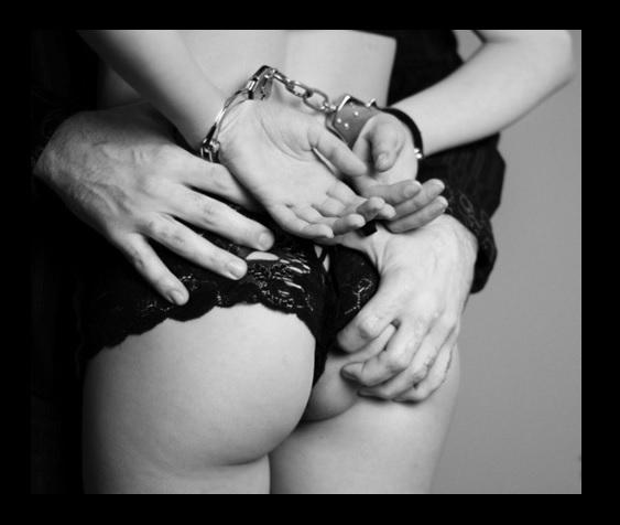 Cuffs & Panties